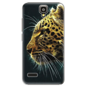 Plastové puzdro iSaprio - Gepard 02 - Huawei Ascend Y5