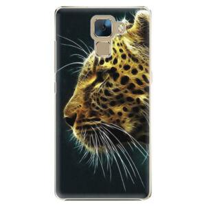 Plastové puzdro iSaprio - Gepard 02 - Huawei Honor 7