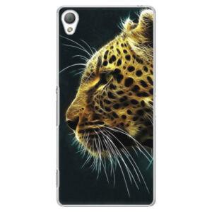 Plastové puzdro iSaprio - Gepard 02 - Sony Xperia Z3