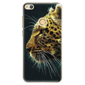 Plastové puzdro iSaprio - Gepard 02 - Huawei Honor 8 Lite
