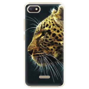 Plastové puzdro iSaprio - Gepard 02 - Xiaomi Redmi 6A