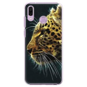 Plastové puzdro iSaprio - Gepard 02 - Huawei Honor Play