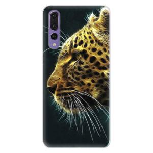 Silikónové puzdro iSaprio - Gepard 02 - Huawei P20 Pro