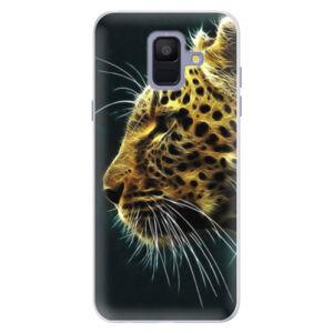 Silikónové puzdro iSaprio - Gepard 02 - Samsung Galaxy A6