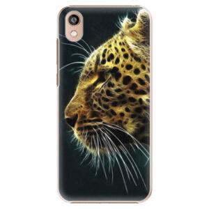 Plastové puzdro iSaprio - Gepard 02 - Huawei Honor 8S