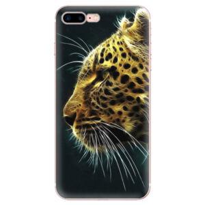 Odolné silikónové puzdro iSaprio - Gepard 02 - iPhone 7 Plus