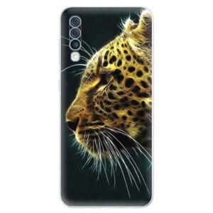 Odolné silikónové puzdro iSaprio - Gepard 02 - Samsung Galaxy A50