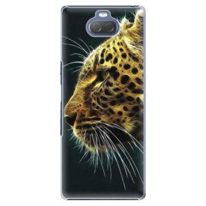 Plastové puzdro iSaprio - Gepard 02 - Sony Xperia 10 Plus