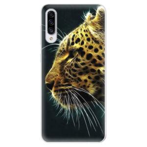 Odolné silikónové puzdro iSaprio - Gepard 02 - Samsung Galaxy A30s