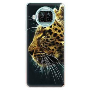 Odolné silikónové puzdro iSaprio - Gepard 02 - Xiaomi Mi 10T Lite