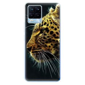 Odolné silikónové puzdro iSaprio - Gepard 02 - Realme 8 / 8 Pro