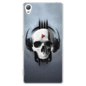 Plastové puzdro iSaprio - Skeleton M - Sony Xperia Z3