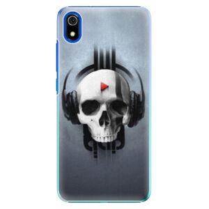 Plastové puzdro iSaprio - Skeleton M - Xiaomi Redmi 7A