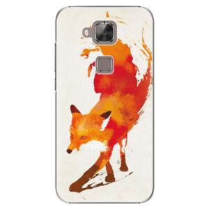 Plastové puzdro iSaprio - Fast Fox - Huawei Ascend G8