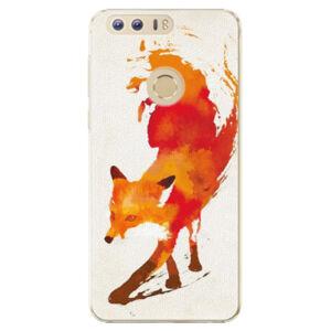 Plastové puzdro iSaprio - Fast Fox - Huawei Honor 8