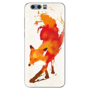 Silikónové puzdro iSaprio - Fast Fox - Huawei Honor 9