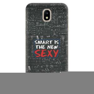 Odolné silikónové puzdro iSaprio - Smart and Sexy - Samsung Galaxy J5 2017