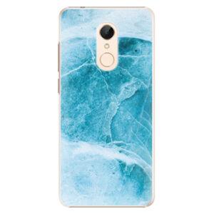 Plastové puzdro iSaprio - Blue Marble - Xiaomi Redmi 5