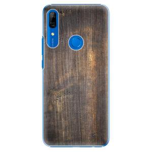 Plastové puzdro iSaprio - Old Wood - Huawei P Smart Z