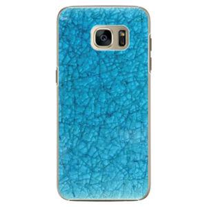 Plastové puzdro iSaprio - Shattered Glass - Samsung Galaxy S7