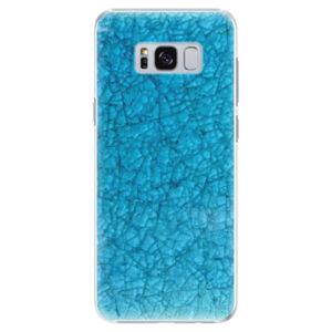 Plastové puzdro iSaprio - Shattered Glass - Samsung Galaxy S8 Plus
