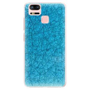 Plastové puzdro iSaprio - Shattered Glass - Asus Zenfone 3 Zoom ZE553KL