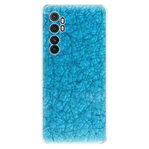 Odolné silikónové puzdro iSaprio - Shattered Glass - Xiaomi Mi Note 10 Lite