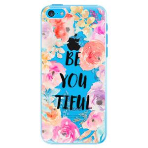 Plastové puzdro iSaprio - BeYouTiful - iPhone 5C