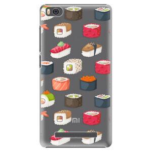 Plastové puzdro iSaprio - Sushi Pattern - Xiaomi Mi4C