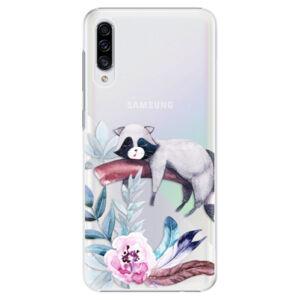 Plastové puzdro iSaprio - Lazy Day - Samsung Galaxy A30s