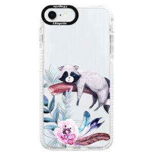 Silikónové puzdro Bumper iSaprio - Lazy Day - iPhone SE 2020