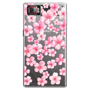 Plastové puzdro iSaprio - Flower Pattern 05 - Lenovo Z2 Pro