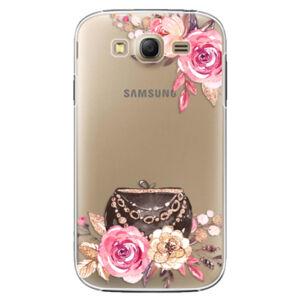 Plastové puzdro iSaprio - Handbag 01 - Samsung Galaxy Grand Neo Plus
