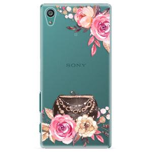 Plastové puzdro iSaprio - Handbag 01 - Sony Xperia Z5