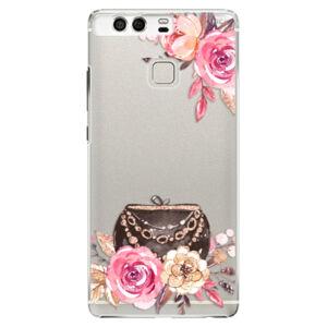 Plastové puzdro iSaprio - Handbag 01 - Huawei P9