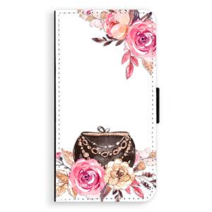 Flipové puzdro iSaprio - Handbag 01 - Sony Xperia XZ