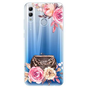 Odolné silikonové pouzdro iSaprio - Handbag 01 - Huawei Honor 10 Lite