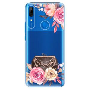 Plastové puzdro iSaprio - Handbag 01 - Huawei P Smart Z