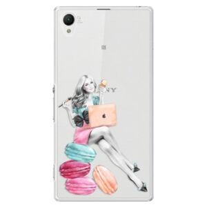 Plastové puzdro iSaprio - Girl Boss - Sony Xperia Z1