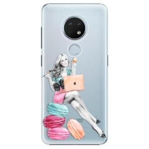 Plastové puzdro iSaprio - Girl Boss - Nokia 6.2