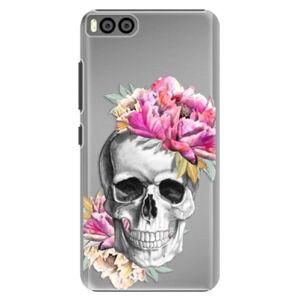 Plastové puzdro iSaprio - Pretty Skull - Xiaomi Mi6