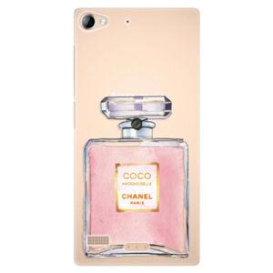 Plastové puzdro iSaprio - Chanel Rose - Sony Xperia Z2