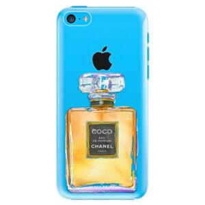 Plastové puzdro iSaprio - Chanel Gold - iPhone 5C