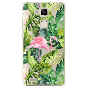 Plastové puzdro iSaprio - Jungle 02 - Huawei Ascend Mate7