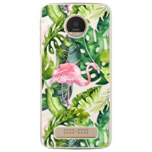 Plastové puzdro iSaprio - Jungle 02 - Lenovo Moto Z Play