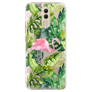 Plastové puzdro iSaprio - Jungle 02 - Huawei Mate 20 Lite