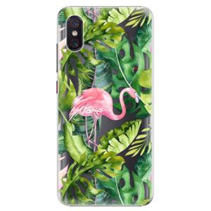 Plastové puzdro iSaprio - Jungle 02 - Xiaomi Mi 8 Pro