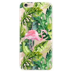 Odolné silikónové puzdro iSaprio - Jungle 02 - iPhone 6/6S