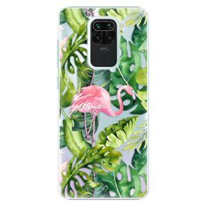 Plastové puzdro iSaprio - Jungle 02 - Xiaomi Redmi Note 9