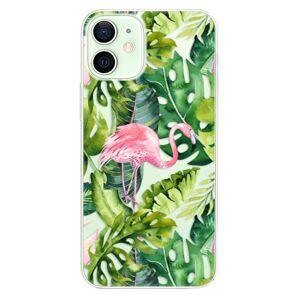 Plastové puzdro iSaprio - Jungle 02 - iPhone 12